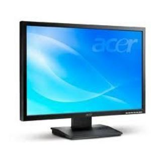 Acer V223W Widescreen LCD Monitor