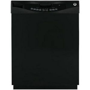GE Built-in Dishwasher GLD4500RBB / GLD4500RWW