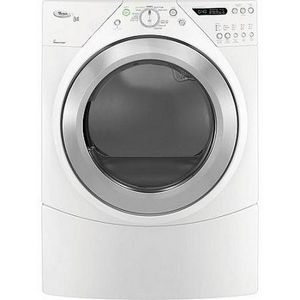 Whirlpool Duet 7.2 cu. ft. Electric Dryer