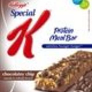 Kellogg's - Special K Protein Chocolately Chip Meal Bar