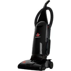 Bis Force Bagged Upright Vacuum 71y7 W