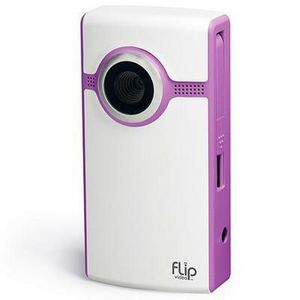 Flip Video - Ultra (2 GB) Flash Media Camcorder
