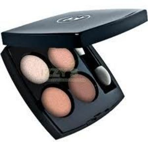 Chanel Les 4 Ombres Quadra Eyeshadow - Spices #79