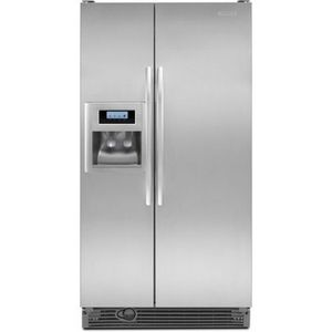 KitchenAid Architect Series II Side-by-Side Refrigerator KSRV22FVWH