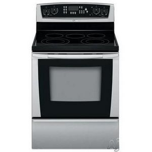 Whirlpool Gold GR563LXST Electric Range
