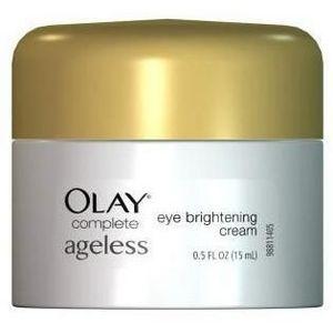 Olay Complete Ageless Eye Brightening Cream