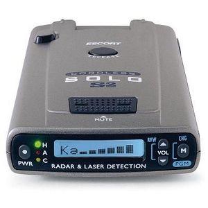 Escort - Radar Detector