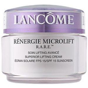 Lancome Renergie Microlift R.A.R.E. Superior Lifting Cream SPF 15