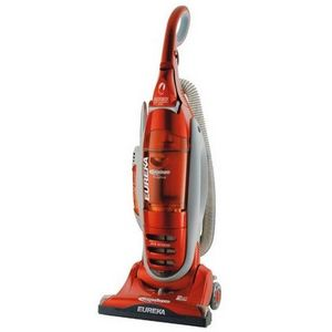 Eureka Capture Bagless Vacuum