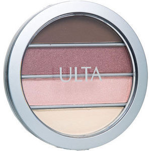 Ulta Eyeshadow Quad - All Shades