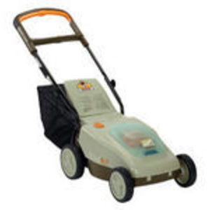 Neuton Em 5.1 Cordless Electric Lawn Mower