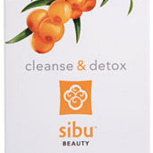 sibu Cleanse and Detox sea buckthorn facial soap