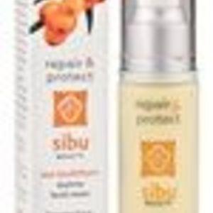 Sibu Repair & protect sea buckthorn facial cream