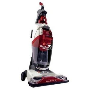 Hoover WindTunnel 2 Extra Reach Bagless