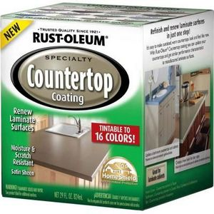 Rustoleum Countertop Paint On Formica : Rust-Oleum Countertop Paint 246068 Reviews ? Viewpoints.com