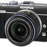 Olympus - PEN E-PL1 Digital Camera