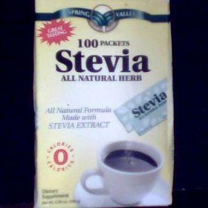 Spring Valley Stevia