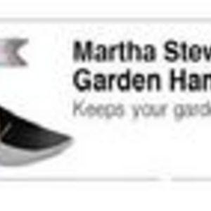 Martha Stewart Living Softgrip Gardening Tools