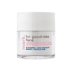 mark by Avon: For Goodness Face Antioxidant Skin Moisturizing Lotion SPF 30