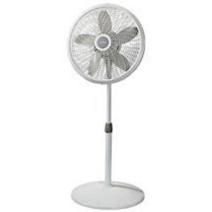 Lasko 18-inch Adjustable Cyclone Pedestal Fan