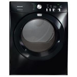 Frigidaire Affinity Electric Dryer FAQE7011KB / FAQE7011KW