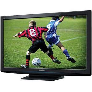 Panasonic 50 in. HDTV Plasma TV