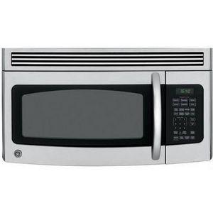 GE 1000 Watt 1.5 Cubic Fet Microwave Oven
