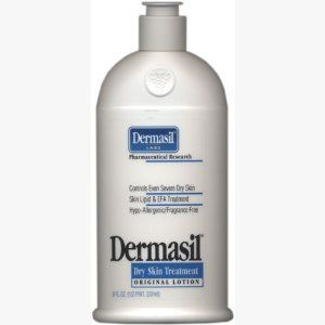 Dermasil Dry Skin Treatment Original Lotion