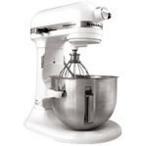 KitchenAid Commercial Series 5-Quart Stand Mixer