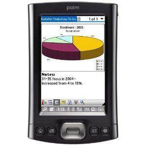 Palm TX Smartphone