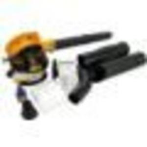 Poulan Pro 25cc Gas Leaf Blower Vacuum