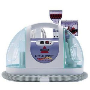 Bissell Little Green Proheat Deep Cleaner 1425a Reviews