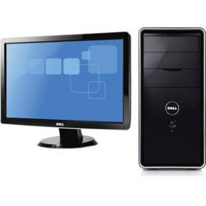Dell Inspiron 570 PC desktop computer