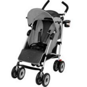 Mia Moda Veloce Deluxe Lightweight Stroller