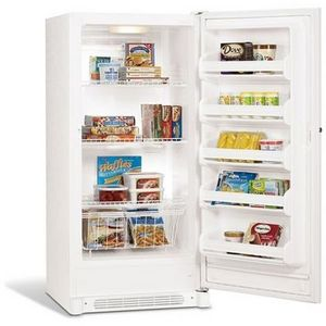 Frigidaire 13.7 cu. ft. Upright Freezer FFU14F5H