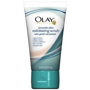 Olay Intensives Smooth Skin Exfoliating Scrub