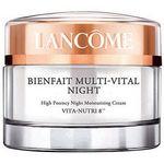Lancome Bienfait Multi-Vital Night High Potency Night Moisturizing Cream