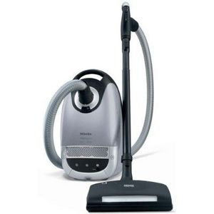Miele Capricorn Canister Vacuum S5981 Reviews Viewpoints Com