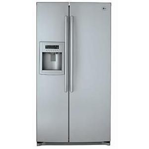 lg side by side refrigerator lrsc21935tt reviews. Black Bedroom Furniture Sets. Home Design Ideas