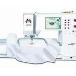 Bernina Computerized Embroidery & Sewing Machine
