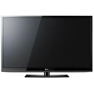 LG 42 in. HDTV Plasma TV