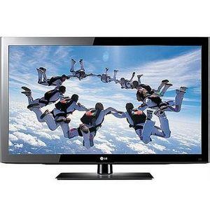 LG 42 in. LCD TV