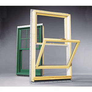 Andersen 400 Series Tilt Wash Double-Hung Windows
