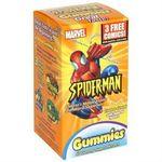 Sundown Spider-Man Children's Multivitamin & Mineral Supplement Gummies