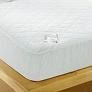 JCPenney Home Collection Waterproof Mattress Pad