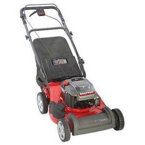Snapper 675 Series 190cc 21 in. 3-In-1 Deck Rear Bag Rear Wheel Drive Mower