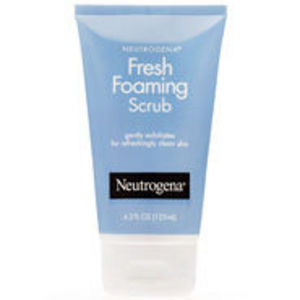 Neutrogena Fresh Foaming Scrub