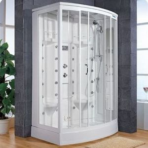 ameristeam ameristeam asp213 steam shower unit - Steam Shower Units