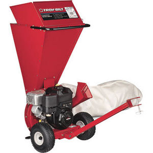 Troy-Bilt Chipper Shredder 410