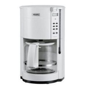 Krups Coffee Maker Reviews Ratings : Krups ProAroma 12-Cup Coffee Maker 453-71 Reviews Viewpoints.com